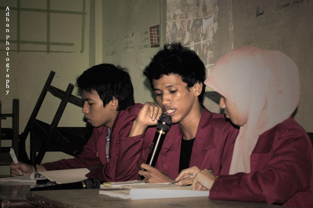 Ikatan Mahasiswa Muhammadiyah by adhanhasibuan