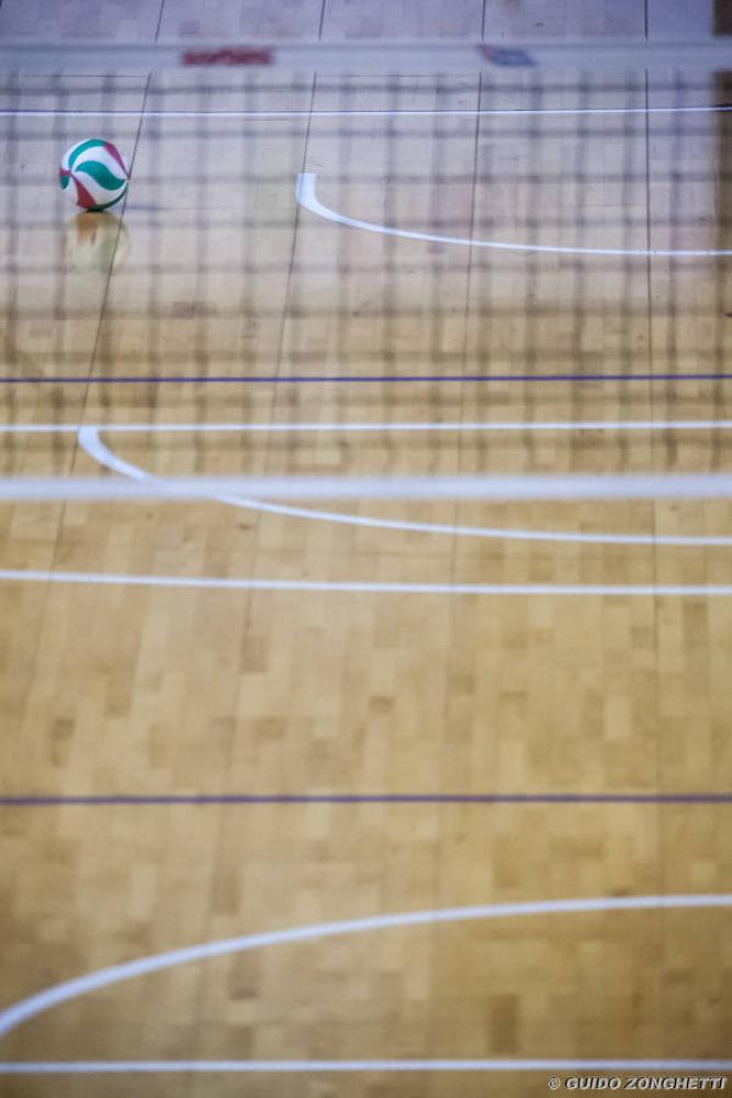 MINIMAL BALL by guidozong