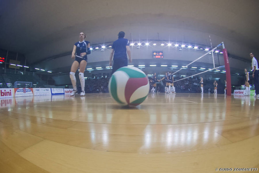 FISHBALL VOLLEY by guidozong