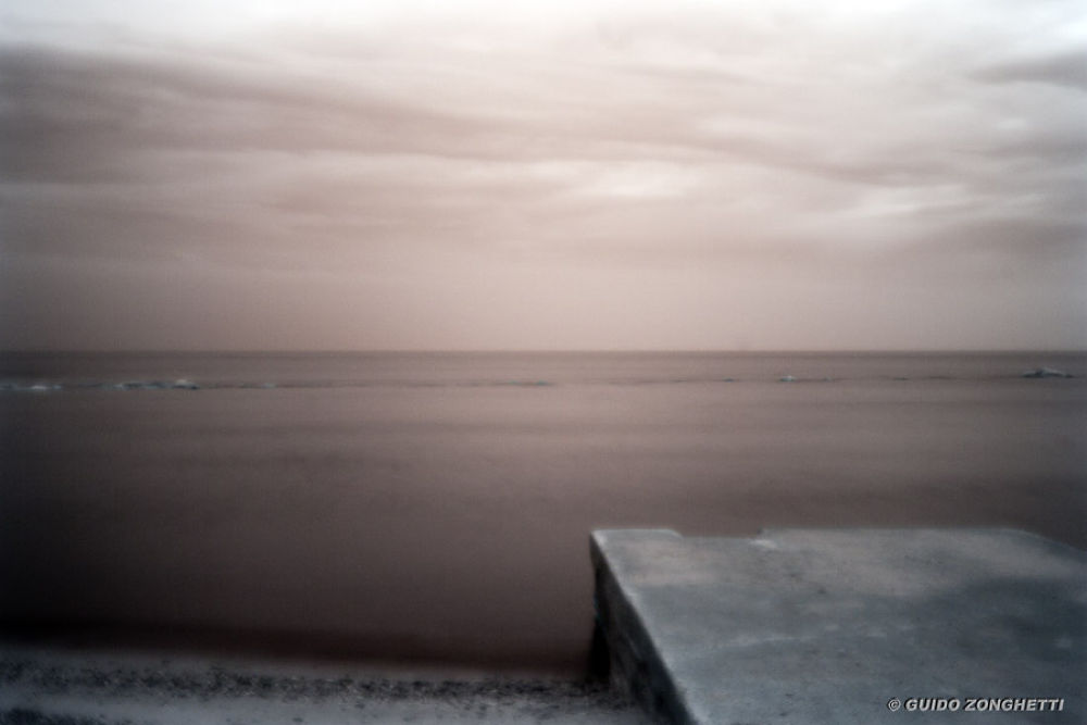 IR SEA by guidozong