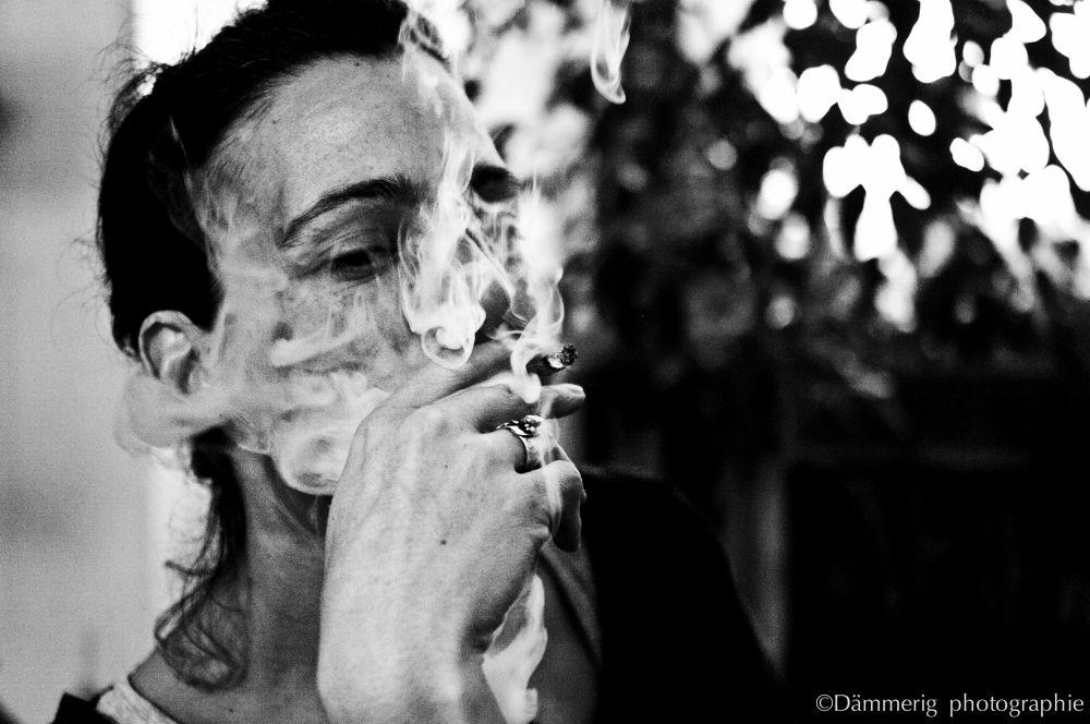 un soir by DammerigPhotographie