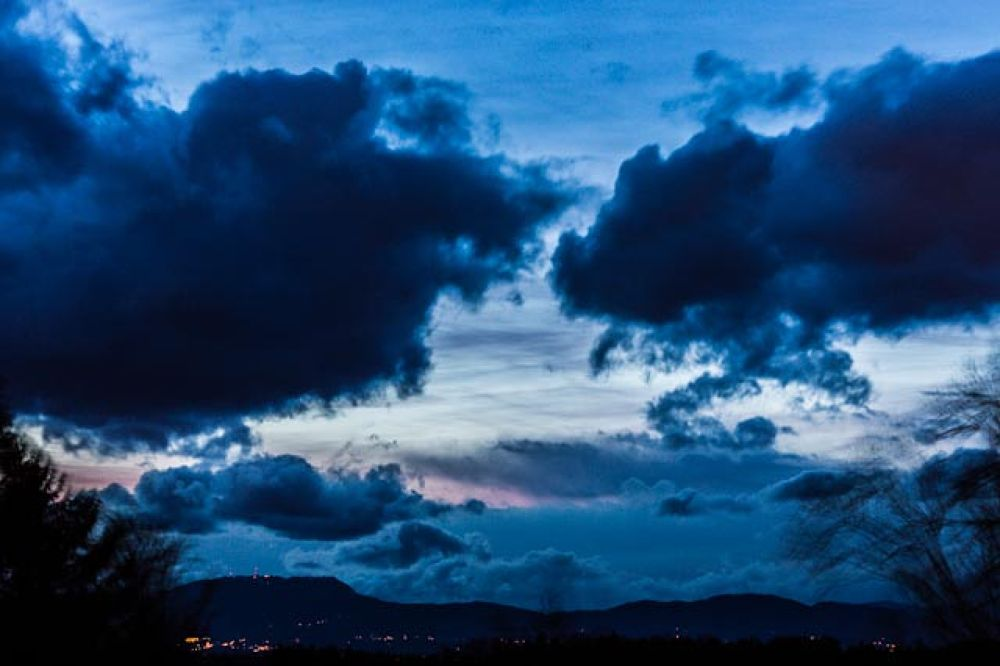 wolken by andreaslorber