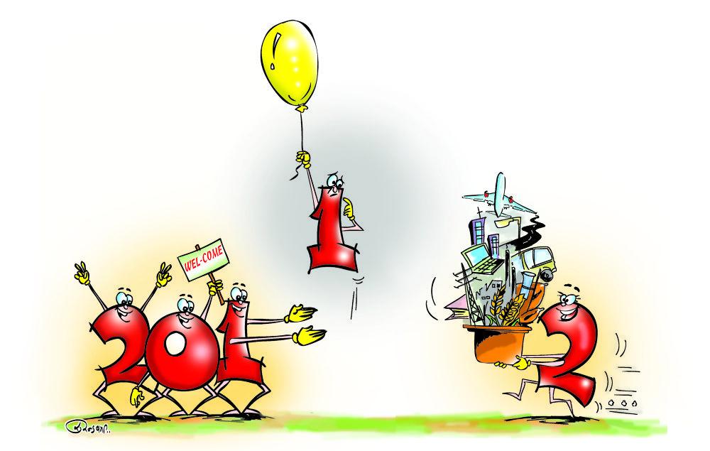 cartoon work2013 by vermassk98