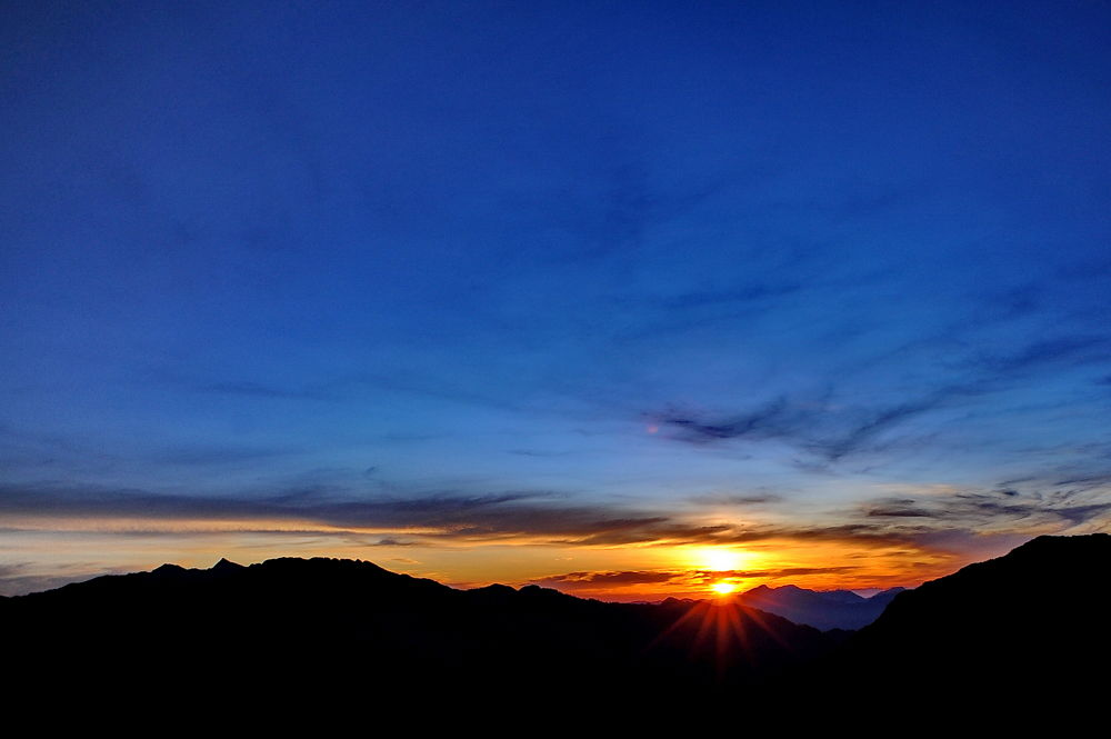Dawn  by XQMe