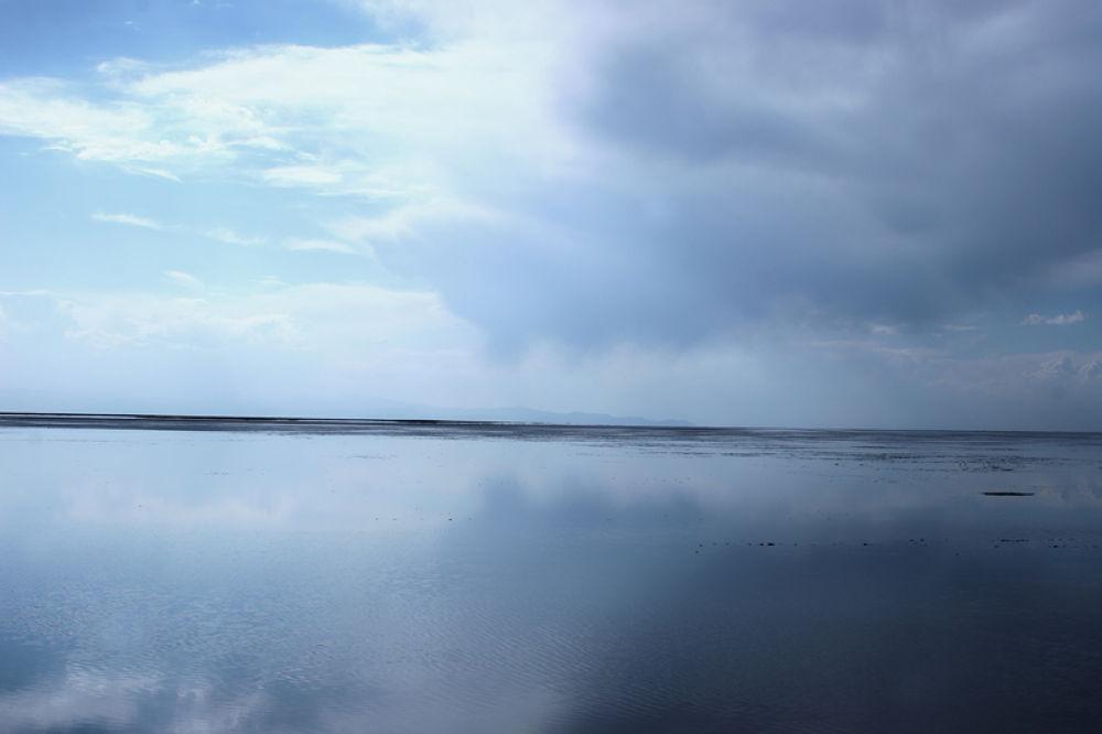 Salt lake #2 by sahoora83