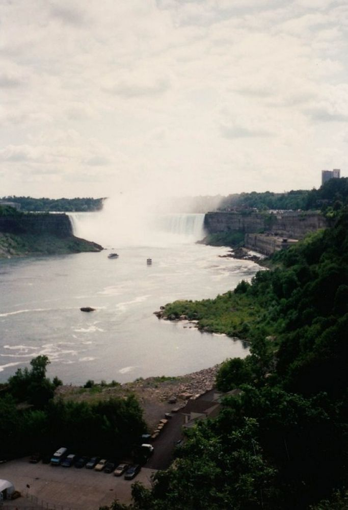 6.Niagara_Falls_Canada_USA-108 by Arie Boevé