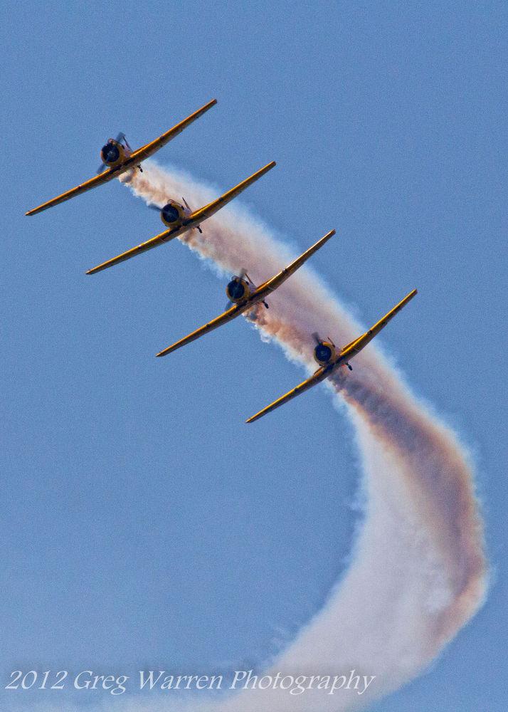 Photo in Random #toronto international air show