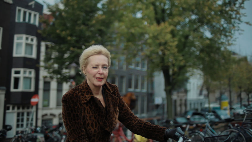 Amsterdam wink by johnhope