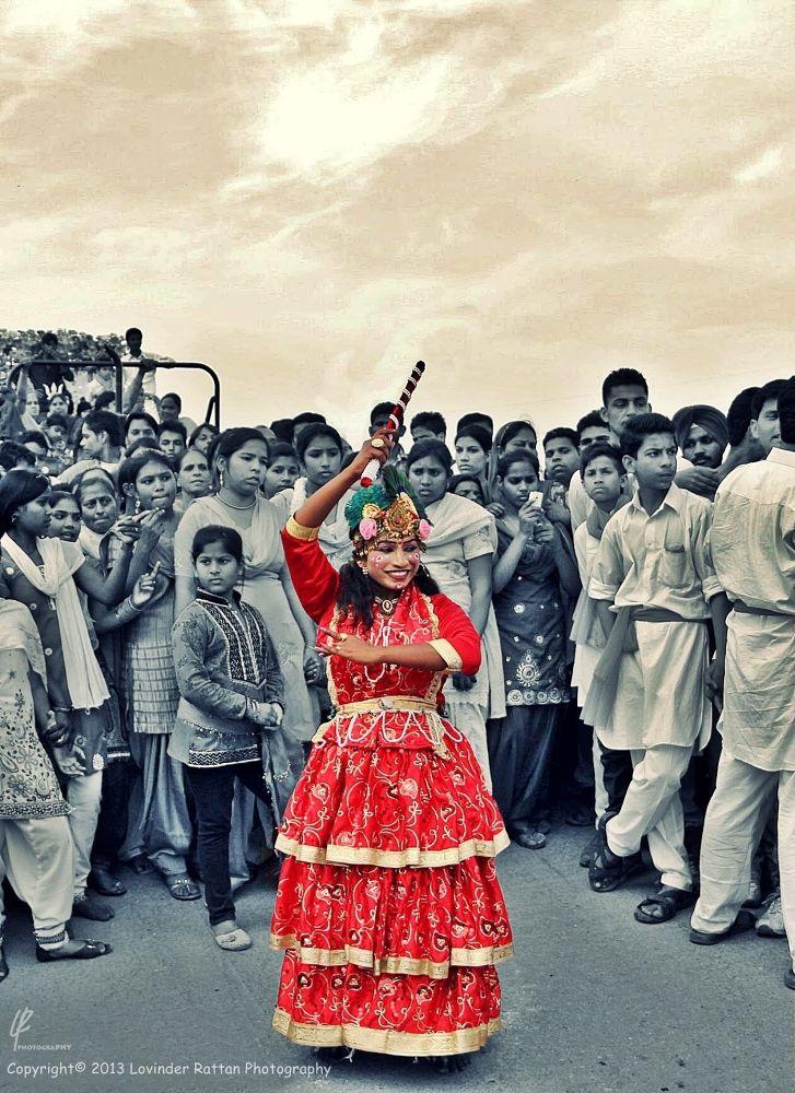 Photo in People #lovinder rattan