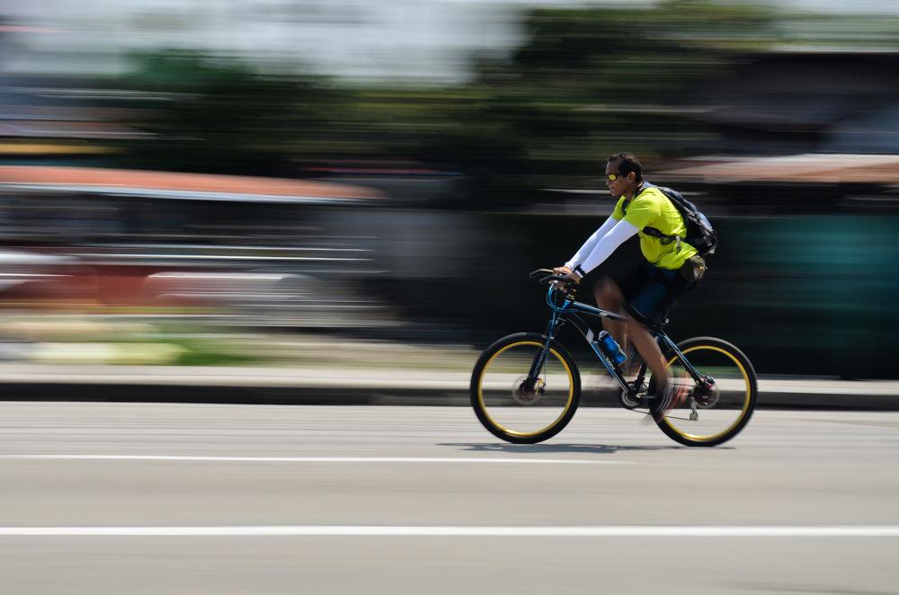 The Rider by Allan Borebor