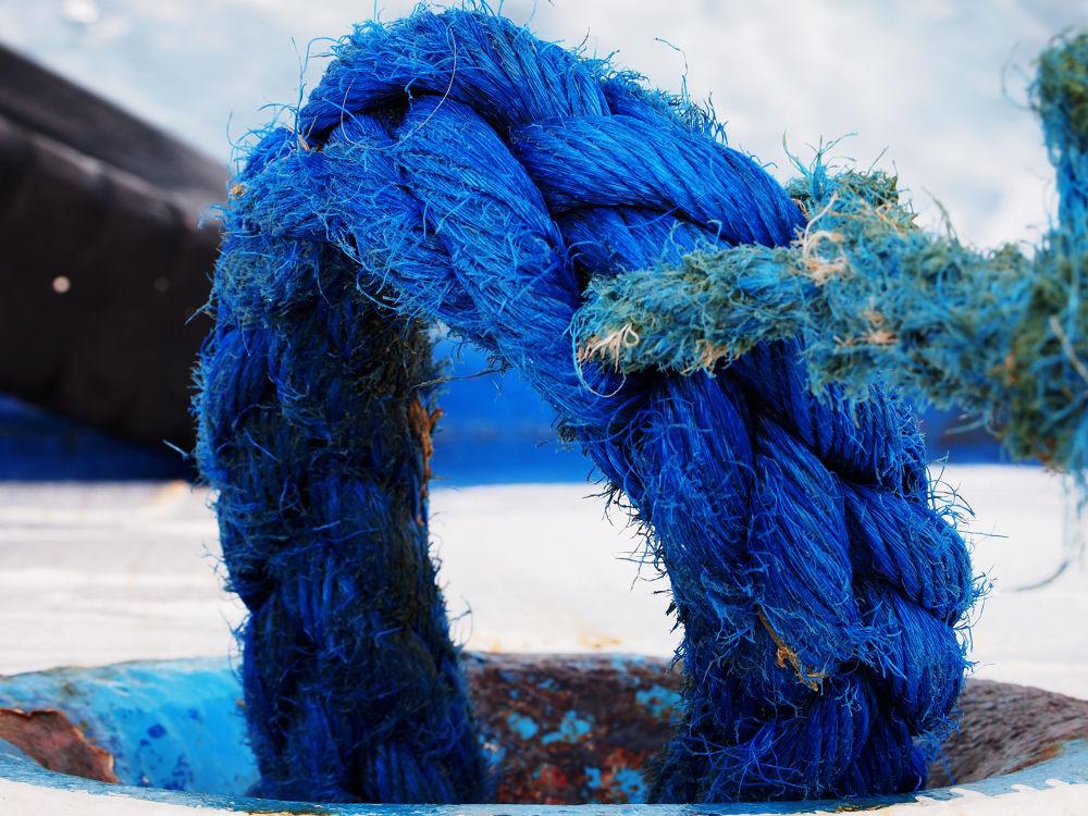 The Rope by Allan Borebor