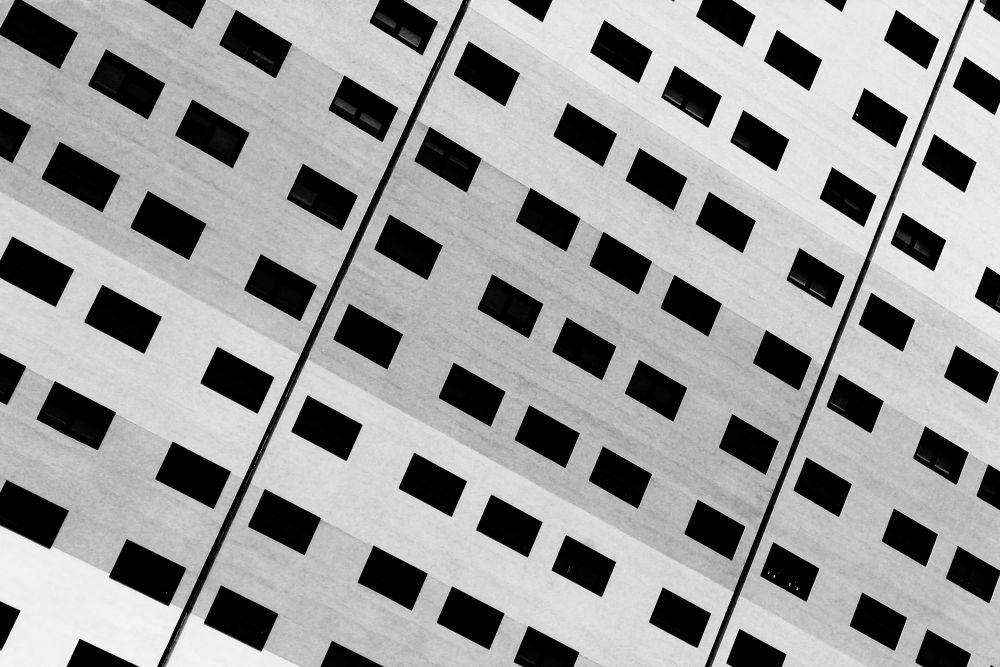 Window by Ugo Fraccaro