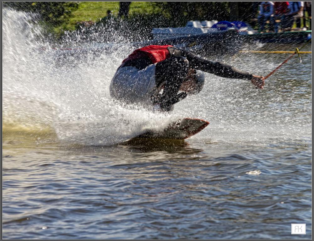 wakeboard by RomanKrejcik.com