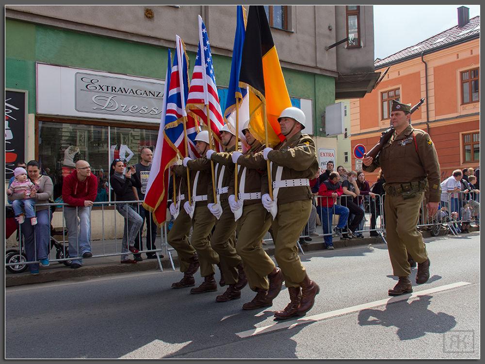 parade by RomanKrejcik.com