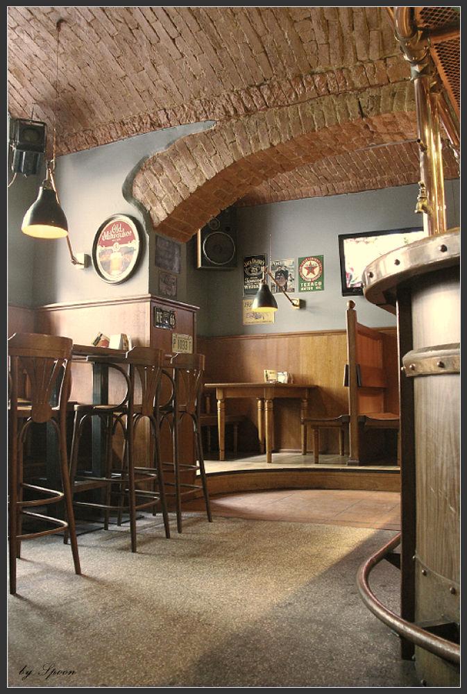 old pub by RomanKrejcik.com