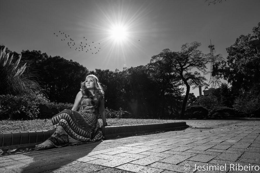 Photo shoot by JesimielRibeiro