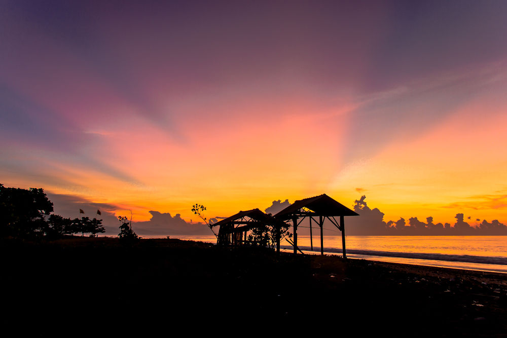 :::  Good Morning  Bali   ::: by Dean Bali Photography