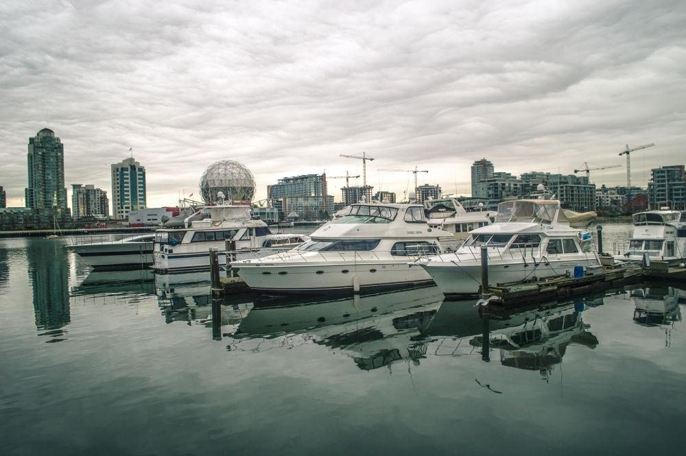 Fleet by Michael Sinclaire