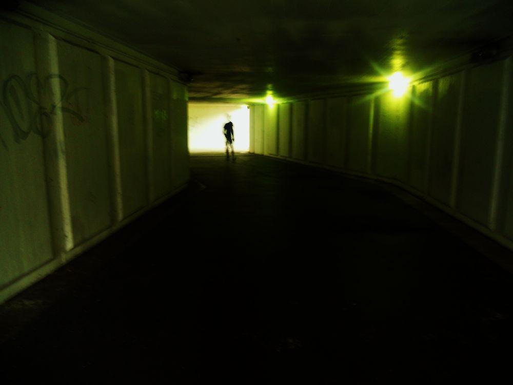 ghost  by SLADJANA VASIC