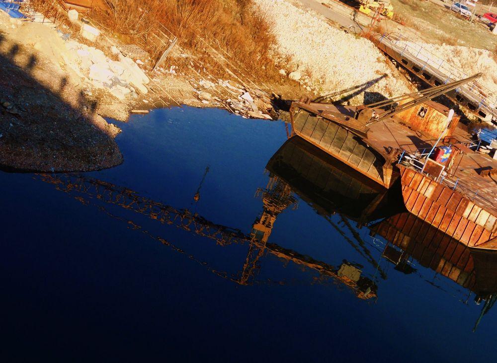 reflextion by SLADJANA VASIC