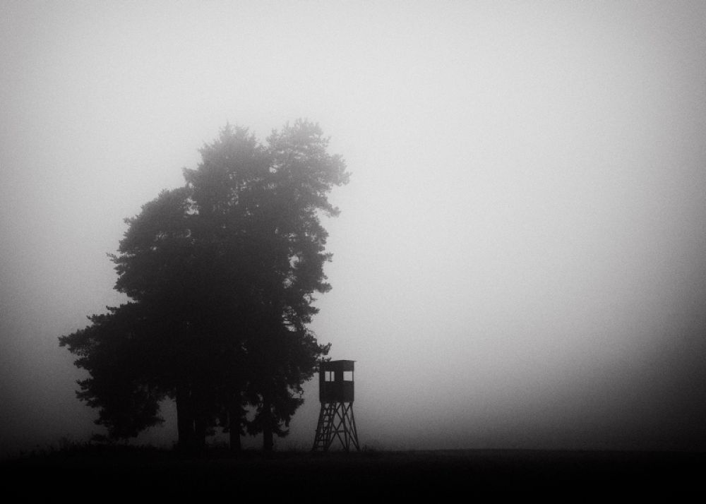 im Nebel by marcelzeiss5
