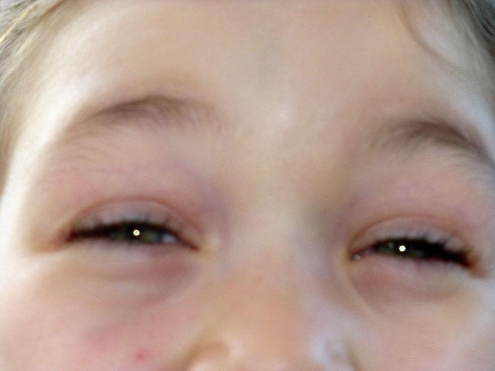 ojos sonrientes by marisabelcaferri