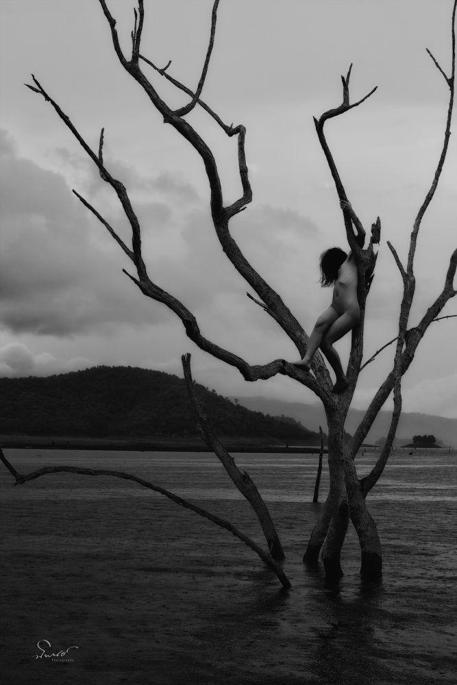 Dwell Nude by NiponUngsriprasert