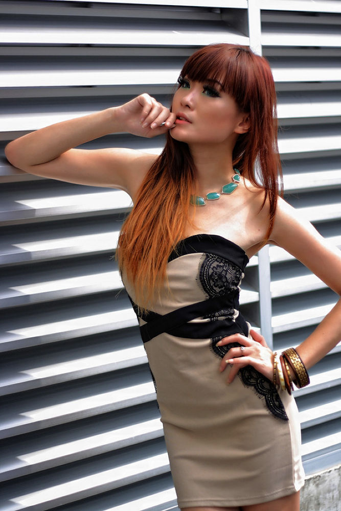 Photo in Fashion #model #glamour