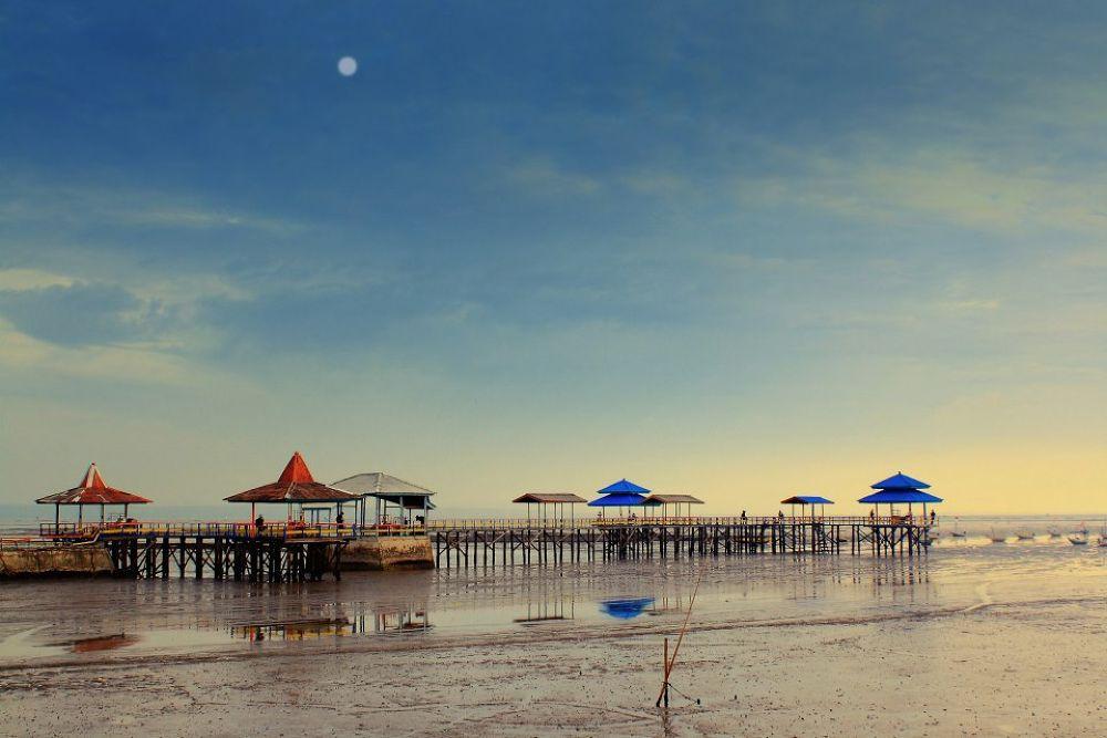Photo in Landscape #beach