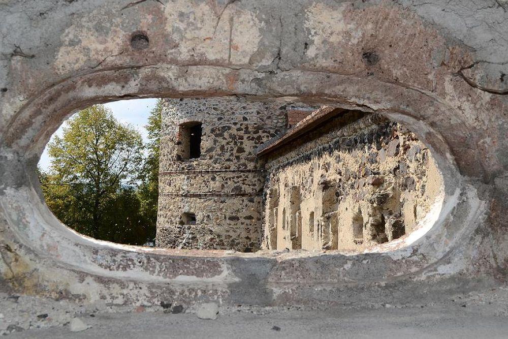 Photo in Travel #sukosd bethlen castle #citadel #travel