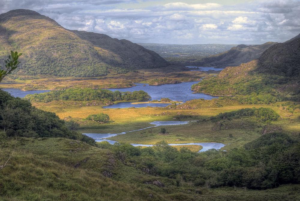 Photo in Landscape #killarney #ireland