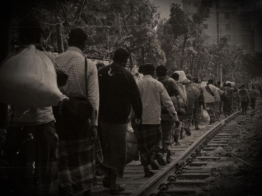 Journey Of Johney's by S M Rahman