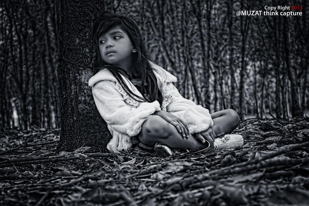 CHILDREN  by ismuzath
