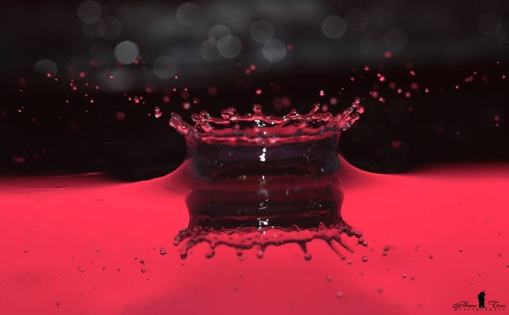 su damlası by bulentterzi5