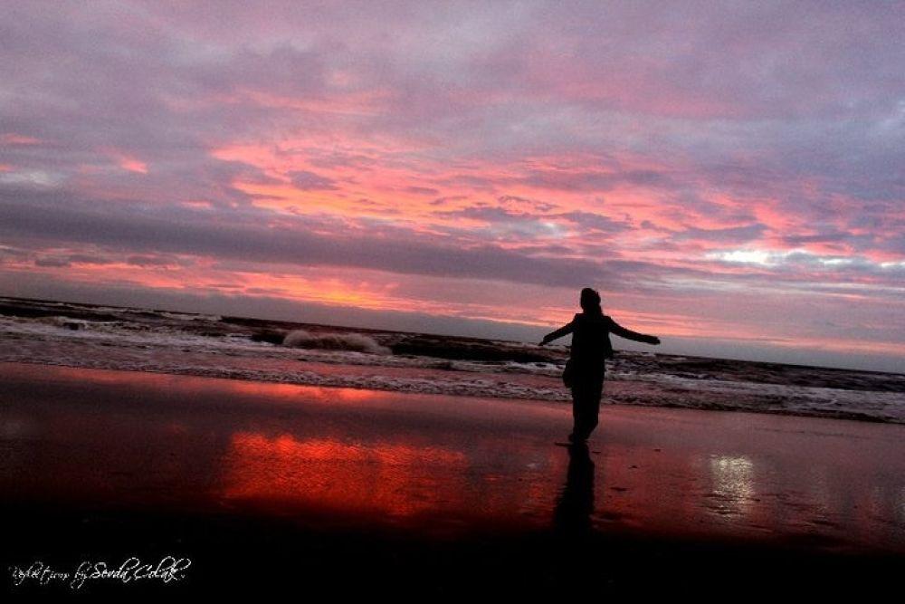 'The sea inside' - Endlessness by sevdalamaca
