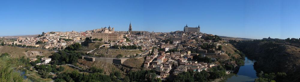 Toledo by SVK