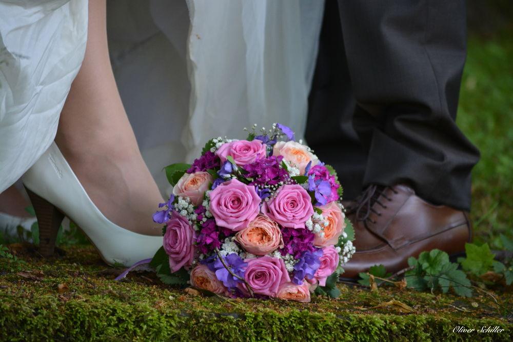 Hochzeit Vol. 2 by OliverSchillerFotografie