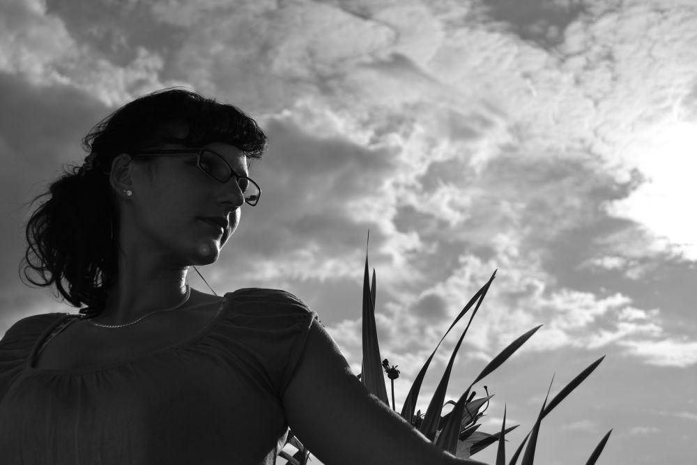 Silouette by OliverSchillerFotografie