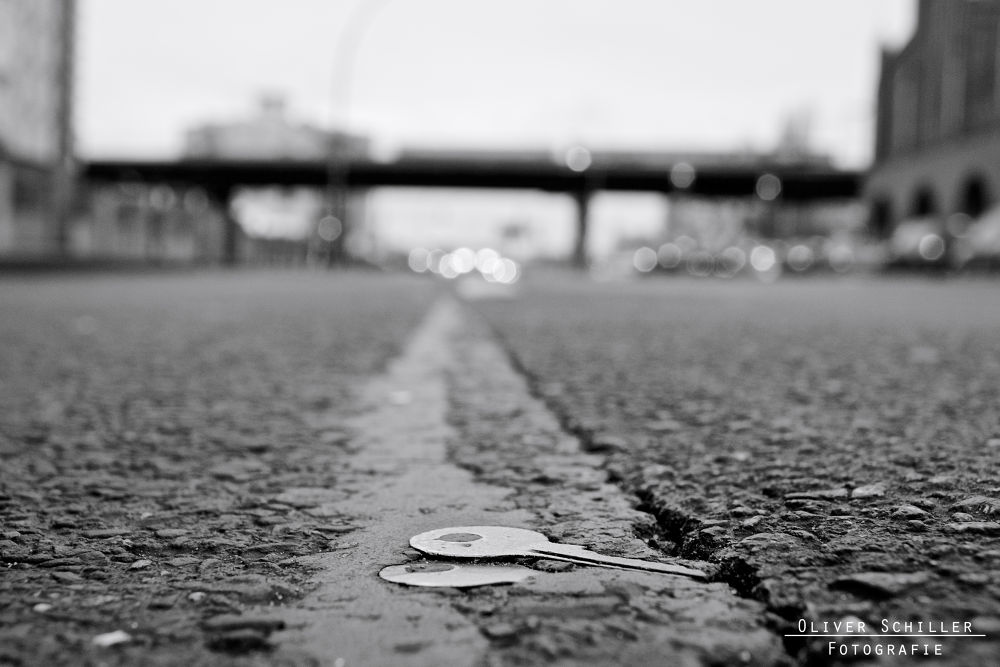 StreetKeys by OliverSchillerFotografie