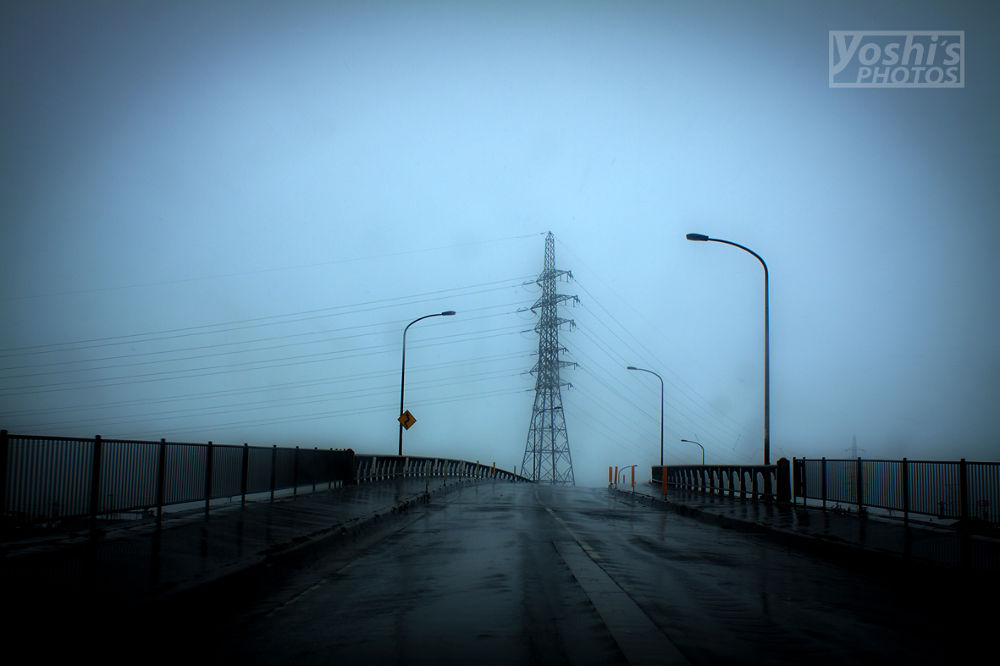 road by yoshi