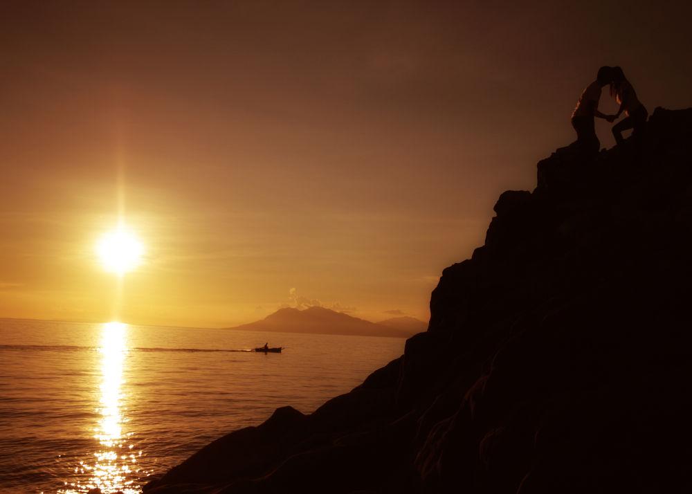 Mabua Sunset by Shaun Henery
