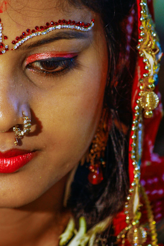 Bride by susilshah