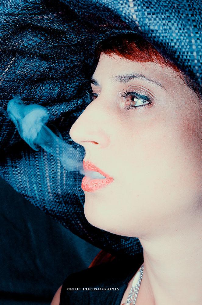 Sarah by Eric Photography