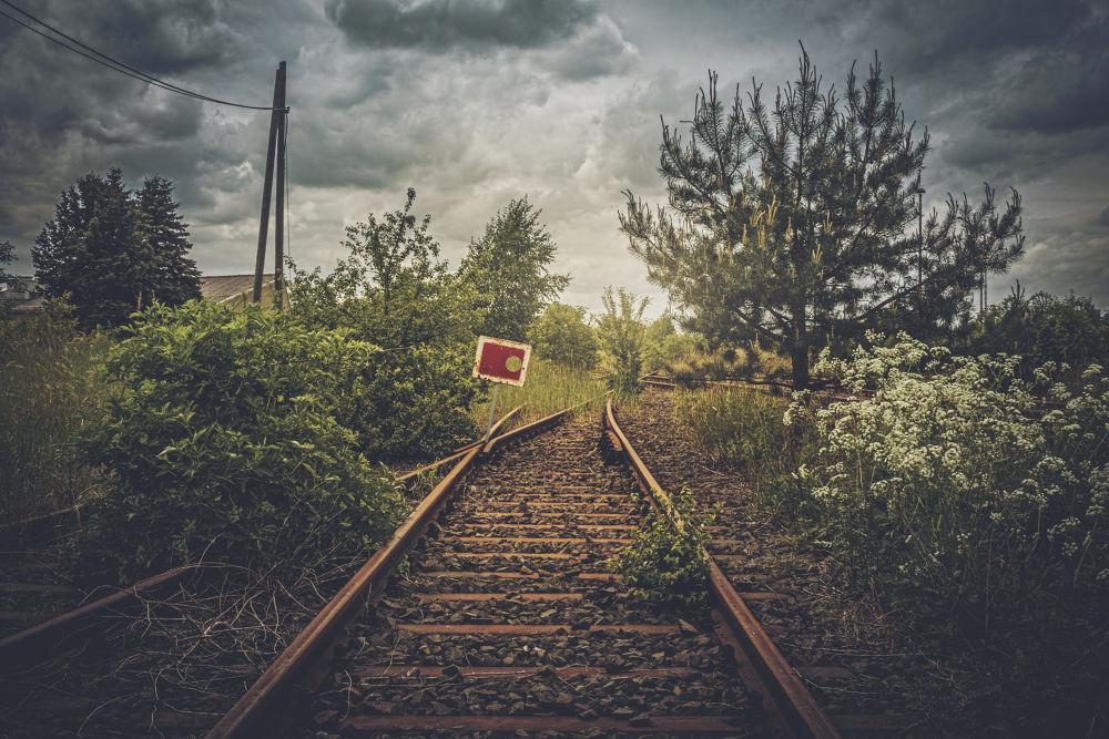 Delay by Marcel Hotze