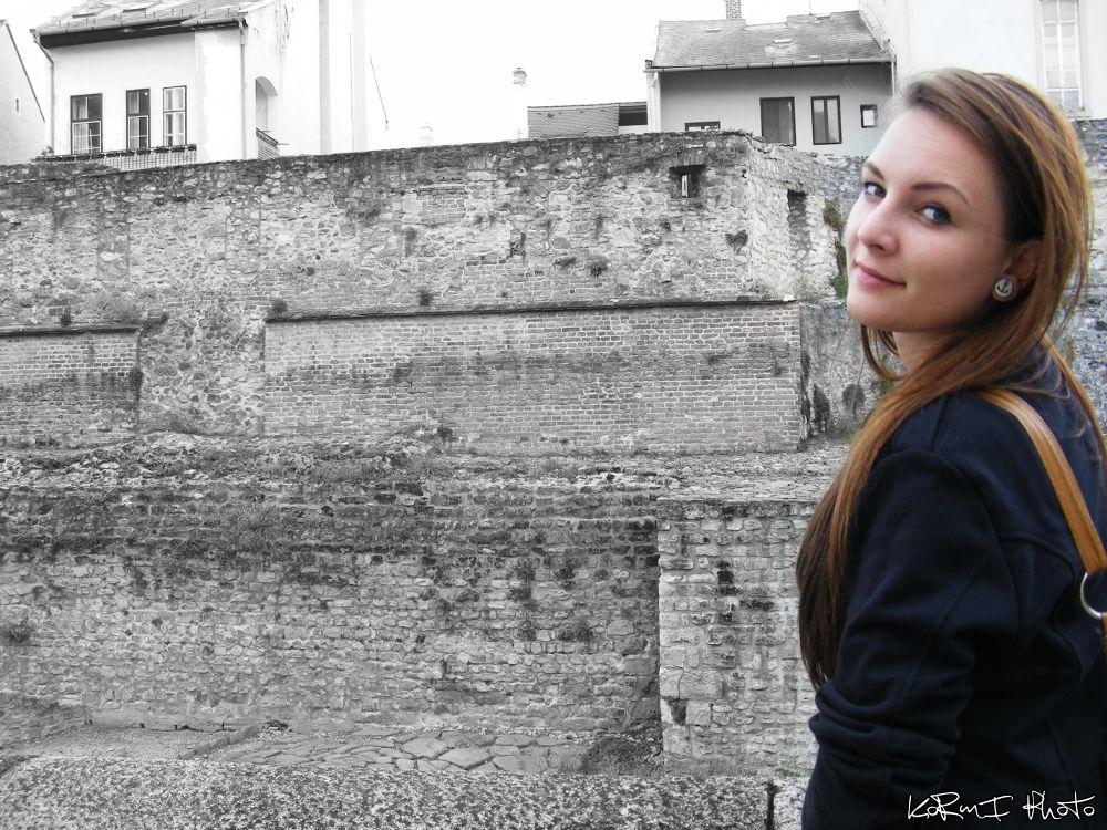 Nina by Kormos Alexandra