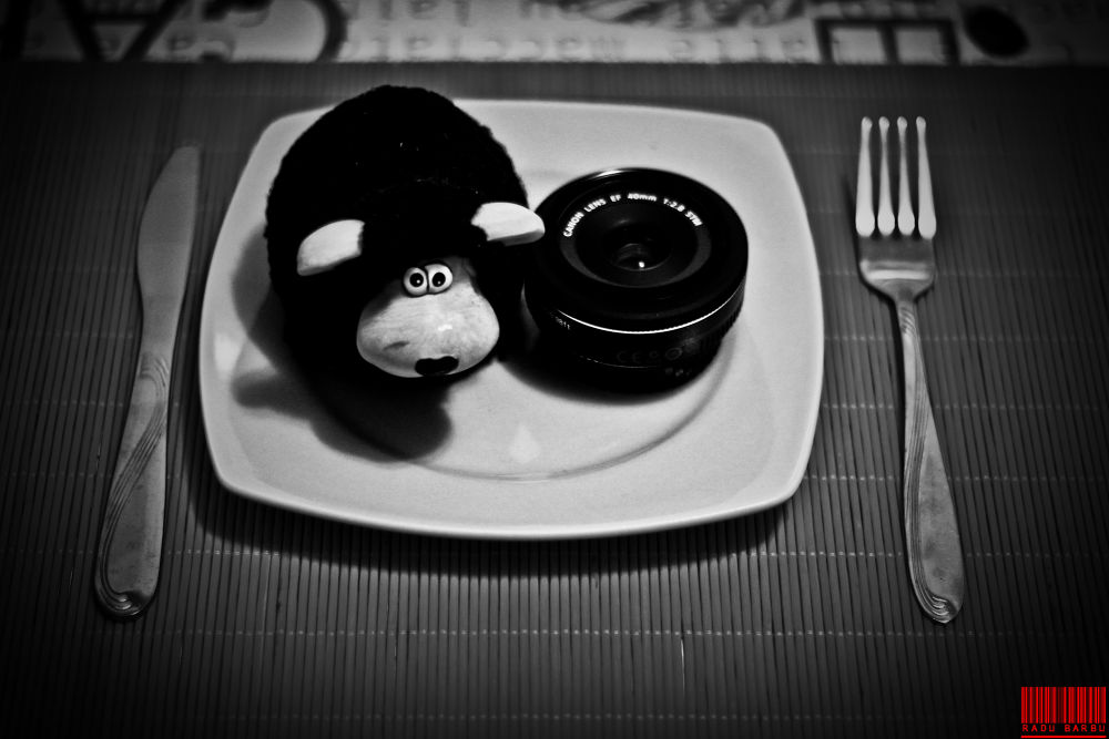 happy meal by kato_ro