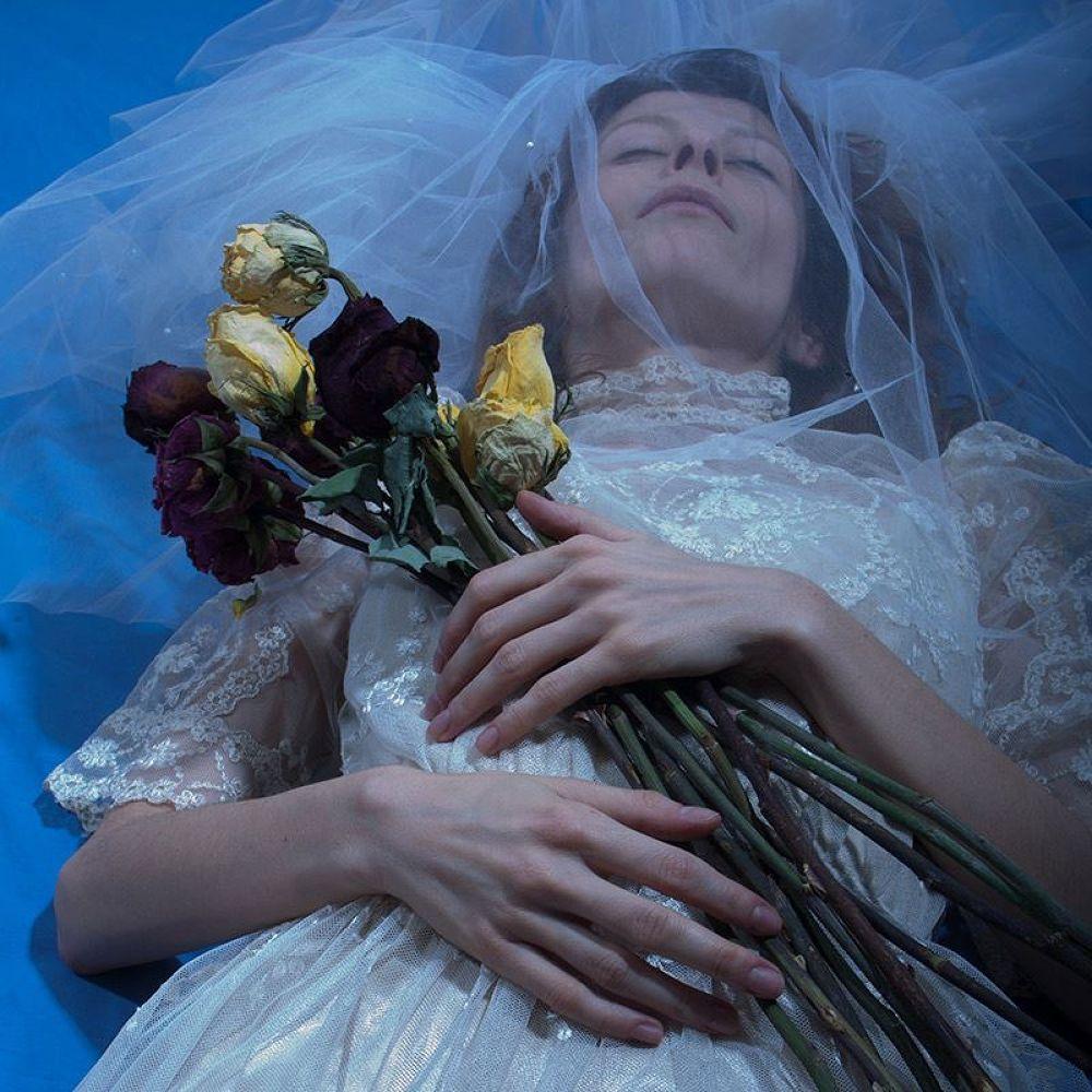 understandably blue  by Vlad Dulo Krum