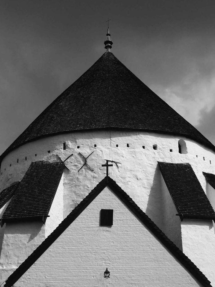 Church,  by Malmros