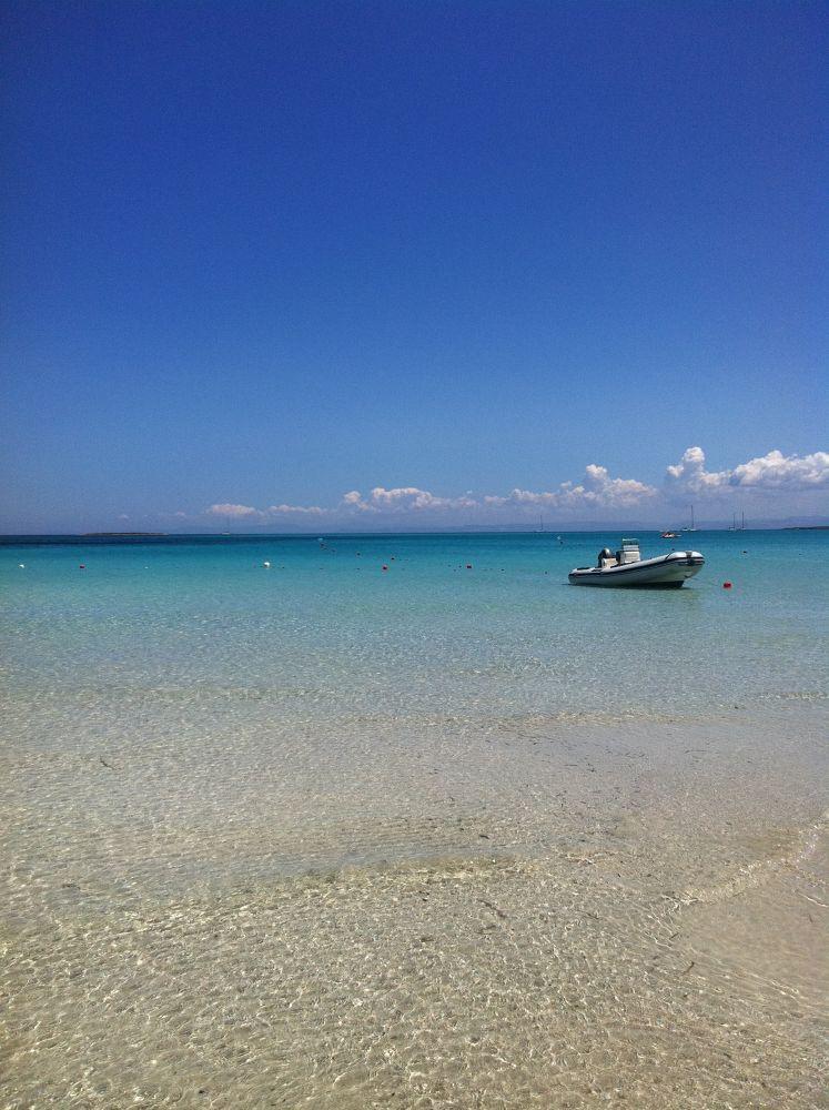 Beach by Malmros