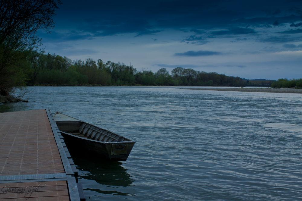 Po river.. by giovannigphotos